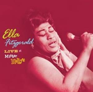 Ella Fitzgerald - Ella Fitzgerald At The Opera House